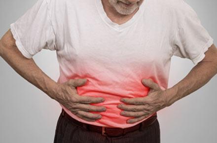 طب سوزنی برای درمان اختلالات گوارشی